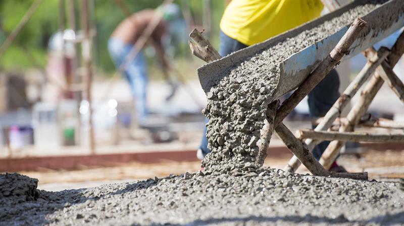 Kamu bankalarının dopingiyle inşaat sektöründe büyük artış