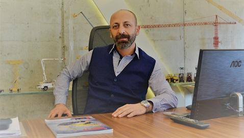 Serkan Acar, personel yükseltme platformlarının altın yılını değerlendirdi