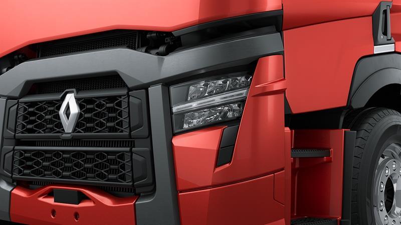 İş Makinası - Renault Trucks, elektro-mobilite yatırımlarına hız verdi