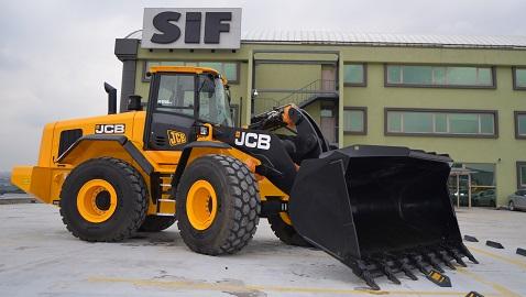 JCB'den 2016'da 66.011 makine satışı