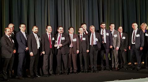 Avrasya Tüneli, dünyanın en iyi projesi seçildi