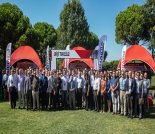 İş Makinası - Brisa'dan filoların verimini artıracak dijital çözümler Forum Makina