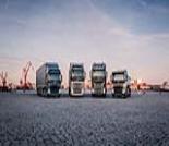 İş Makinası - Volvo Trucks'tan sürücü odaklı yeni nesil araçlar Forum Makina