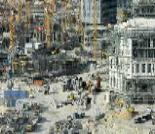 İş Makinası - Türkiye'nin önemli müteahhitlerinden Eser Holding için iflas kararı verildi Forum Makina