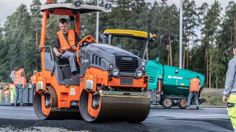 İş Makinası - Wirtgen Group, Technology Days 2021 etkinliğini iptal etti