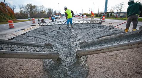Avrupa hazır beton sektörünün gelişimine katkı sağlayacağız