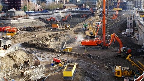 İş Makinası - Wipelot, inşaat sektörüne daha verimli, hızlı ve güvenli iş sahası vaat ediyor