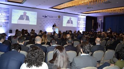 8. İnşaat ve Konut Konferansı İstanbul'da düzenleniyor