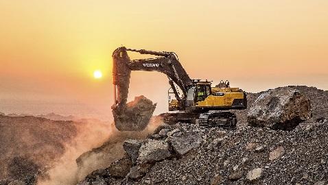 Eylül ayında Türkiye'de sadece 227 adet iş makinesi satıldı