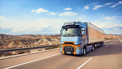 Ağır ticari araç pazarı daralmaya devam ediyor