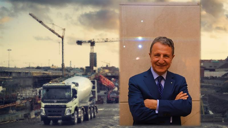 İş Makinası - Türkiye Müteahhitler Birliği yeni başkanını seçti