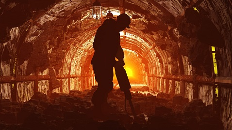 Madencilik sektörü ekonomiye yaptığı katkıyı sürdürecek
