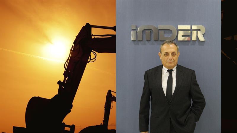 İş Makinası - Türkiye iş makinesi pazarında 2021'de %20'ye yakın büyüme bekleniyor