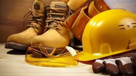 İş Makinası - İş kazaları kayıtlı, nitelikli ve eğitimli işgücü ile önlenecek