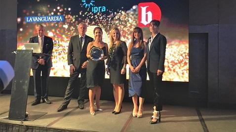 İş Makinası - Limak Vakfı ve Türkiye'nin Mühendis Kızlarına Avrupa'da ödül yağdı