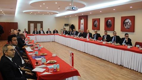 ELS Lift, Hasel ve Hidrokon İMDER üyeleri arasına katıldı