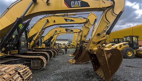 Borusan, Uzak Doğu Rusya'da Caterpillar distribütörlüğü satın aldı