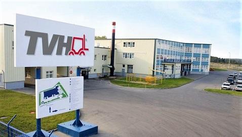 Yedek parça uzmanı TVH Parts Holding, IPS'yi satın aldı