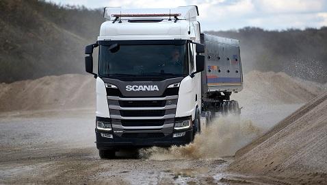 Scania'dan cazip motor revizyon kampanyası
