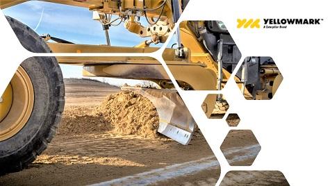 İş Makinası - Caterpillar Yellowmark™ yedek parça markası Borusan Cat ile Türkiye'de