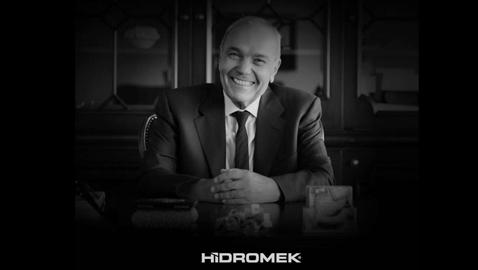 İş Makinası - Hasan Basri Bozkurt hayatını kaybetti