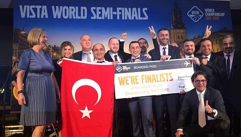 İş Makinası - Temsa İş Makinaları, Volvo Trucks En İyi Servis Yarışması VISTA finalisti oldu