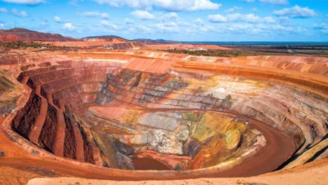 İş Makinası - Türkiye genelinde 1102 maden sahası ihaleye çıkacak