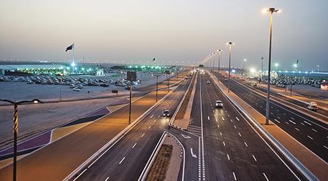 Tekfen İnşaat, Katar Al Khor Expressway projesini üstlendi