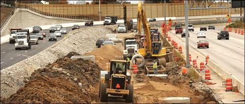 İş Makinası - Şubat ayı inşaat sektörünün 2018'i için kritik olacak