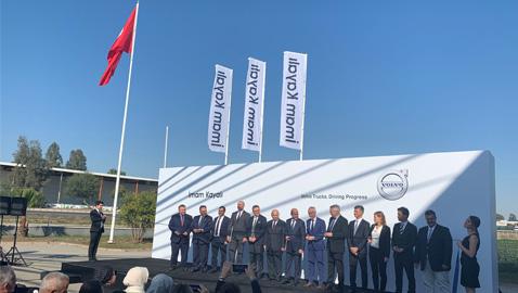 Temsa İş Makinaları, Volvo Trucks yetkili servis ağını genişletiyor
