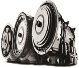 İş Makinası - Allison Transmission, DLS ile Türkiye'de servis ağını geliştiriyor Forum Makina