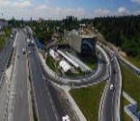 İş Makinası - Avrasya Tünel'nin işletme ve bakım binasına Leed Altın Sertifikası Forum Makina