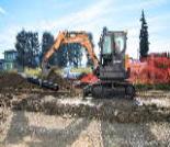 İş Makinası - CASE'de her işe uygun bir kompakt makine ve birçok ataşmanı var Forum Makina