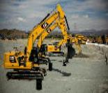 İş Makinası - CAT Üç Yeni Nesil ekskavatörleri kuralları bozmaya geliyor Forum Makina