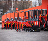 İş Makinası - Bobcat'e Çek Cumhuriyeti'nde ikinci rekor sipariş Forum Makina