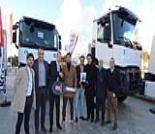 İş Makinası - HCC Maden, Renault Trucks ile günde 12 lt daha az yakınca yatırıma devam dedi Forum Makina