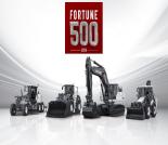 İş Makinası - HİDROMEK, bu yıl da Türkiye'nin en büyükleri arasında Forum Makina