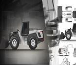 İş Makinası - HİDROMEK Türkiye'nin Ar Ge şampiyonları arasında Forum Makina
