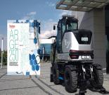 İş Makinası - HİDROMEK, Türkiye'nin en çok Ar-Ge yatırımı yapan firmaları arasında Forum Makina