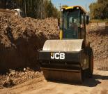 İş Makinası - JCB'nin efsane toprak silindiri Türkiye'ye geliyor Forum Makina