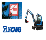 İş Makinası - XCMG'nin elektrikli ekskavatörünü Cummins güçlendirdi Forum Makina