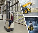 İş Makinası - Temsa İş Makinaları endüstriyel alandaki ürün ve hizmetlerini güçlendiriyor Forum Makina