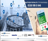 İş Makinası - Temsa İş Makinaları, yeni iletişim kanalları ile müşterilerine daha yakın Forum Makina