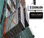 Zoomlion, Hollandalı kaldırma ekipmanları üreticisi Raxtar'ı satın aldı Forum Makina