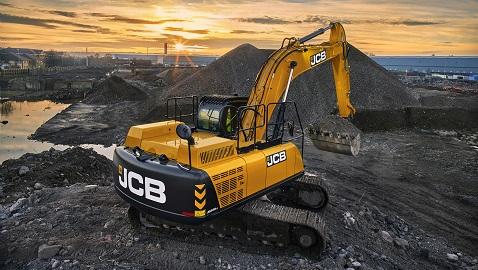 Rolls-Royce ile JCB'nin motor konusundaki iş birliği güçleniyor