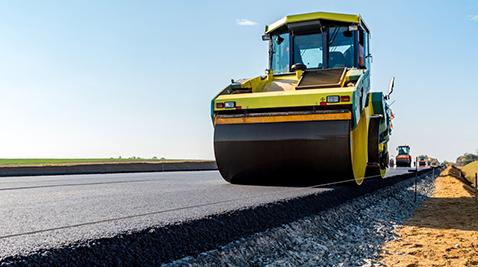 Karayollarında ucuz ve çevreci asfalt dönemi