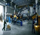 İş Makinası - ASCENDUM yeni merkez üssünü Antalya'da devreye aldı Forum Makina