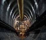 İş Makinası - Avrasya Tüneli'nin yüzde 35'i tamamlandı Forum Makina