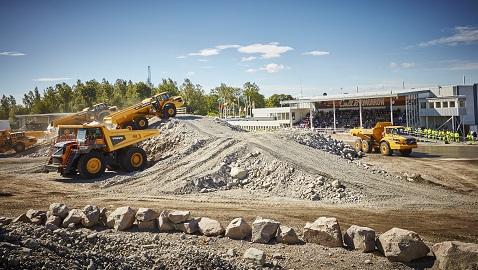 Volvo'dan elektromobilite ve çevre adına yeni yatırımlar