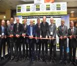 İş Makinası - İnşaat sektörü İstanbul'daki Beton 2017 Fuarı'nda buluştu Forum Makina